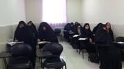 مدرسه علمیه الزهرا(س) قیامدشت در یک نگاه | پذیرش بانوان متقاضی تحصیل