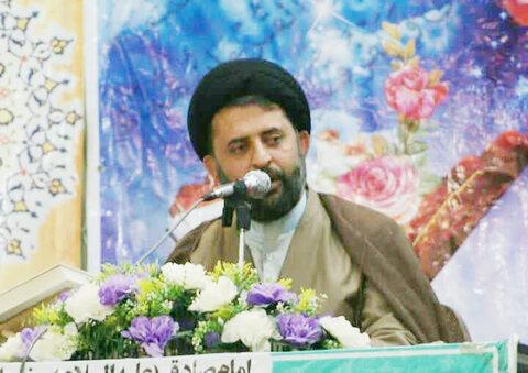 حجت الاسلام طباطبایی