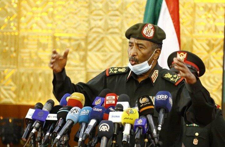 سودان قانون تحریم اسرائیل را لغو کرد