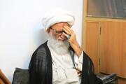 مكتب آية الله النجفي يقيم المجلس السنوي الخاص بشهر رمضان