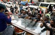 Sambusa, other savory snacks bring joy to Yemen during Ramadan