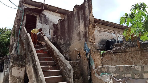 موزههای ملی کنیا، در تلاش برای مرمت مساجد باستانی ۷۰۰ ساله