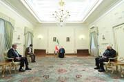 ایران اور پاکستان کی سرحدوں کو محفوظ بنانے کی ضرورت، صدر اسلامی جمہوریہ ایران