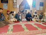 گلگت بلتستان کی ترقی آپسی اتحاد و اتفاق میں ہے، مولانا شیخ شرافت علی ولایتی النجفی