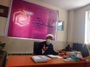 فعالیت ۳۲ مدرسه علمیه خواهران در استان فارس با ۴ هزار بانوی طلبه