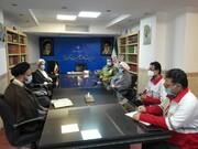خانه هلال طلاب یزد راه اندازی می شود