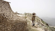 """هجوم سلاح الجو اليمني المسير على قاعدة """"الملك خالد"""" بخميس مشيط"""