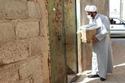 بیش از ۷۰۰ بسته معیشتی میان نیازمندان شیراز توزیع شد