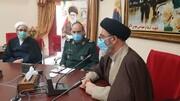 سپاه مظهر اقتدار ایران اسلامی است