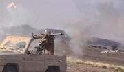 القوات اليمنية تسيطر على جبهة المشجع بالكامل في مأرب