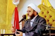 امام جمعه ملبورن: از خودگذشتگیهای حضرت خدیجه در تاریخ بینظیر است