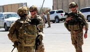 القوات الاجنبية داعمة للارهاب وايقاف ذلك مرهون باخراجها من العراق