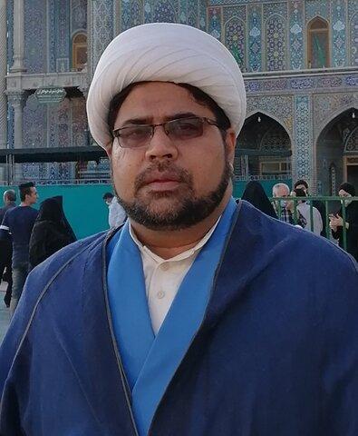 مولانامحمد لطیف مطہری کچوروی