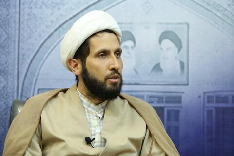 مصاحبه با حجت السلام والمسلمین شریفی مهر