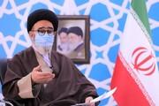 انتقاد امام جمعه تبریز از پیوند زدن سیاست خارجی و مذاکرات به انتخابات
