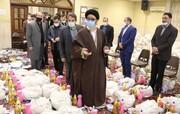 تداوم کمک های مومنانه در آذربایجان شرقی