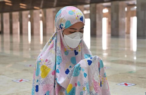 Ramadan is not just an outward ritual of fasting. Its deeper meaning is to look into the soul and become mindful of God