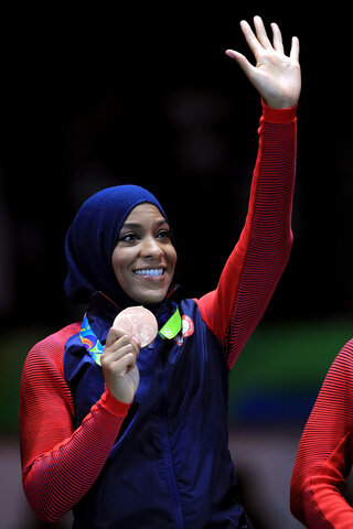 """The French Senate's vote this month to amend the country's so-called """"separatism"""" bill aims to ban the wearing of the hijab in sports competitions, which according to many risks further excluding Musl"""