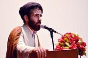 حجت الاسلام شفیعی «دبیر پنجمین دوره جشنواره بین المللی شعر حوزه (اشراق)» شد