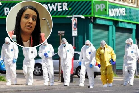 """A BRADFORD MP has spoken out about a stabbing and disorder and said it is """"against the very foundations"""" of Ramadan.  Naz Shah MP for Bradford West released a statement yesterday responding to the dea"""