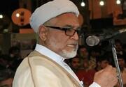 پاکستان میں جمہوریت نہیں آمرانہ نظام ہے، علامہ مرزا یوسف حسین