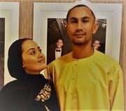 ورزشکار ملیپوش آفریقای جنوبی مسلمان شد