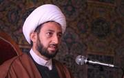 برنامه های مسجد نصیرالملک شیراز در ماه ضیافت الهی