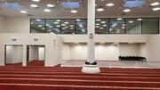 مسجد میسیساگا به عنوان مرکز واکسیناسیون کرونا آغاز به کار کرد