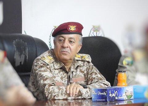 عبد الله الحاضری - ائتلاف سعودی