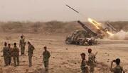 تقدم كبير للقوات اليمنية المشتركة في مأرب