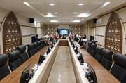 تصاویر/ اجلاسیه مدیران استانی حوزههای علمیه به صورت ویدئوکنفرانس