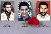 تسلیت امام جمعه قزوین در پی درگذشت مادر شهیدان قنبری
