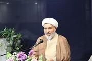 هدف خداوند از نزول تدریجی قرآن، اطمینان قلب دادن به پیامبر اکرم(ص) بود