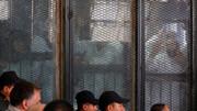 مصر رهبران ارشد اخوانالمسلمین را در لیست تروریسم قرار داد