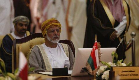 """""""یوسف بن علوی"""" وزیر اسبق وزیر امور خارجه عمان"""