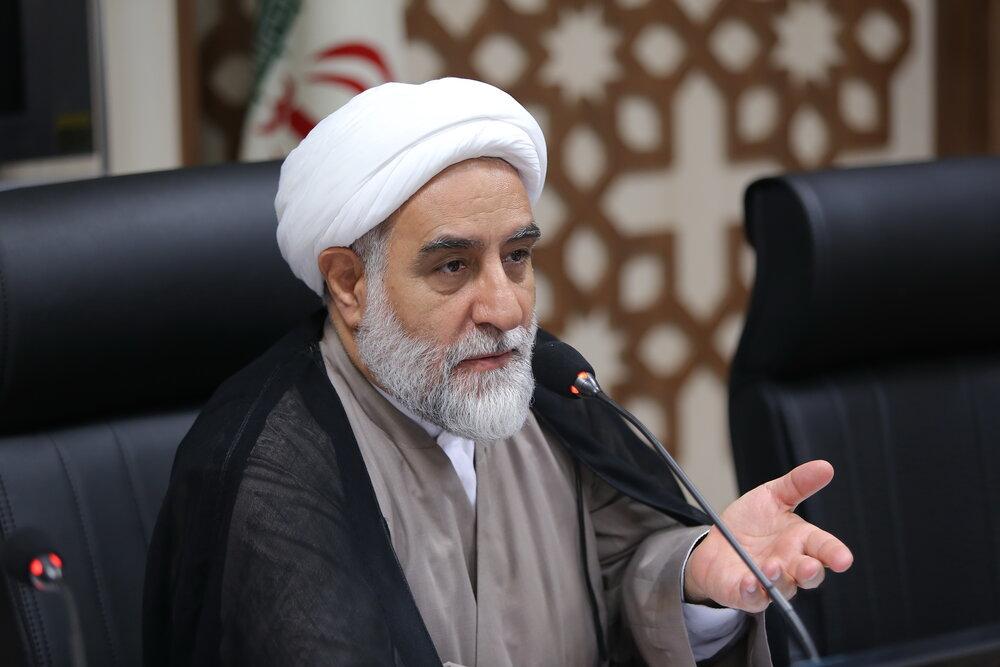 تسلیت قائم مقام مدیرحوزههای علمیه در پی درگذشت حجت الاسلام دشتی