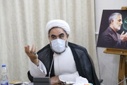 پژوهش در تبیین بیانیه گام دوم انقلاب اسلامی ادامه دار باشد
