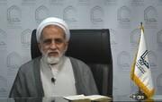 فیلم | درس اخلاق حجت الاسلام والمسلمین همتیان