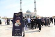 پیام های تسلیت مراجع، علما و شخصیت های حوزوی به مناسبت درگذشت آیت الله حسینی کاشانی