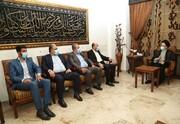 امام جمعه بیروت: وحدت مسئله اساسی در جلوگیری از حذف مسلئه فلسطین است