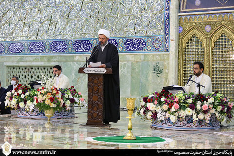 ویژگیهای قاضی در تراز اسلام چیست؟