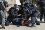 اتحادیه جهانی علمای مسلمان حملات صهیونیستها به فلسطینیان را محکوم کردند