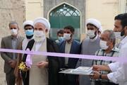 آیین افتتاح طرح ملی خانه های نهج البلاغه در کاشان برگزار شد