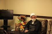 پایان اردیبهشت آخرین مهلت ثبت نام در آزمون ورودی حوزه علمیه خواهران استان قم