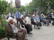 راهکارهای جذب هدفمند داوطلبان ورود به حوزه علمیه تهران بررسی شد