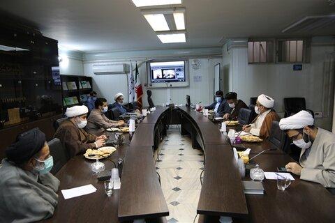 نشست مرکز تحقیقات مجلس شورای اسلامی