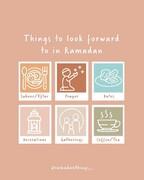 زن مسلمان کانادایی که با شبکههای اجتماعی، رمضان را تبلیغ میکند