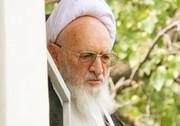علامه حسنزاده آملی دارفانی را وداع گفت