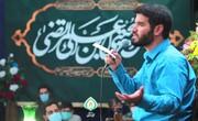 فیلم | شعرخوانی جدید میثم مطیعی در واکنش به انتشار فایل صوتی ظریف