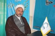 انتخابات نماد اقتدار پیشرفت و اقتدار ایران اسلامی است